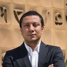 Germán的用戶個人資料