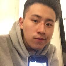 Профиль пользователя Yixian