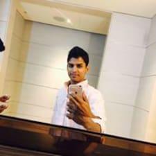 Priyank - Profil Użytkownika