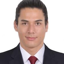 Rodrigo Brukerprofil