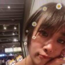 Profil utilisateur de 王腾小悦俊