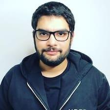 João Victor Kullanıcı Profili