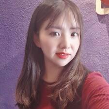 Profil utilisateur de 潇月