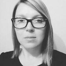Kasia - Profil Użytkownika