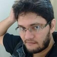 Profil utilisateur de Inácio