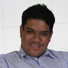 Henkilön Muhammad Hizami Aizat käyttäjäprofiili