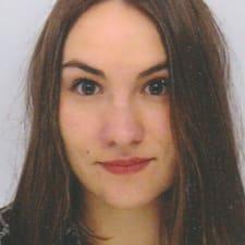 Alexia - Profil Użytkownika