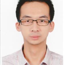 Profil utilisateur de 砚帛