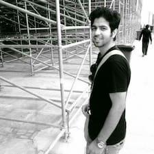 Aasaf User Profile