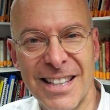 Gershon Brukerprofil
