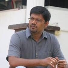 Perfil de l'usuari Meenakshinathan