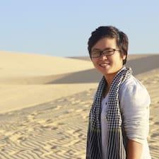 Nhung - Uživatelský profil