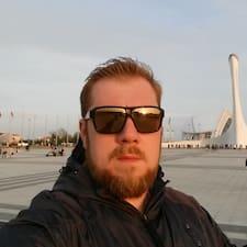 Поповичев Kullanıcı Profili