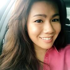 Alexis Tho User Profile