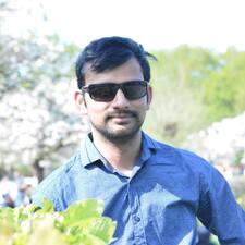 Nagendra - Uživatelský profil