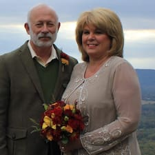 Clete And Mary User Profile