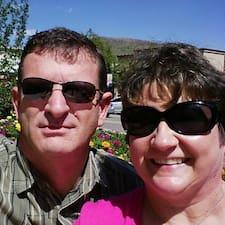 Dave & Shirley