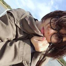 Profil utilisateur de Mingzhu
