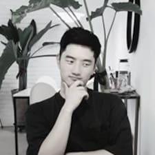 Användarprofil för Kyouwon