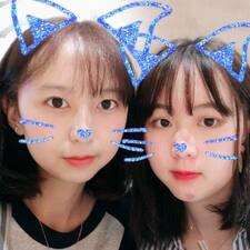 Perfil de usuario de 杨