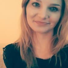 Kamila Brugerprofil