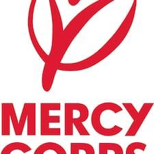 Gebruikersprofiel Mercy