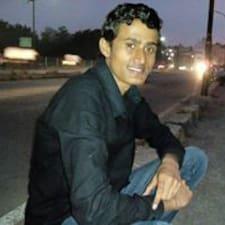 Bhushan Kullanıcı Profili
