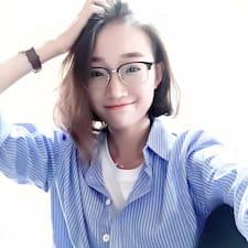 Profil korisnika 姝涵