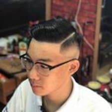 Tien Anh Brugerprofil