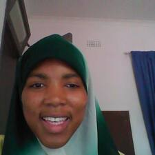 Amala User Profile