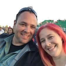 Profil korisnika Brian And Nicole