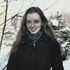 Alyona Brukerprofil
