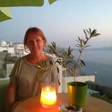 Gina Karin Sævig