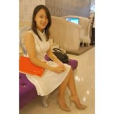 Profil utilisateur de Jying