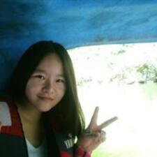 Profil utilisateur de Tori Tong