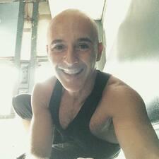 Victor Celdran - Uživatelský profil