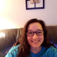 Celenia User Profile