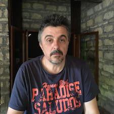 Profil Pengguna Svetozar