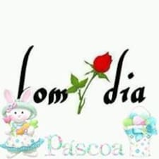 Profil utilisateur de Graca MARIA