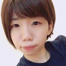 Profil utilisateur de Miori
