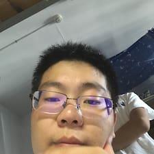 Nutzerprofil von 谦
