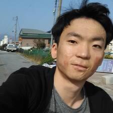 Young Kwang User Profile