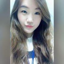 Jinkyeong - Profil Użytkownika