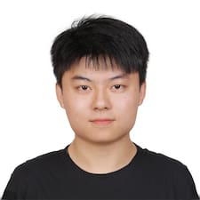 Jiafeng User Profile