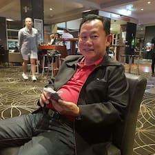 Ngak Heng User Profile