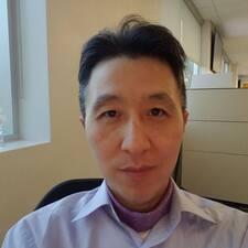Jun User Profile
