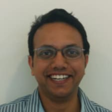 ThiyagaRajan User Profile