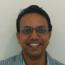 ThiyagaRajan Brukerprofil