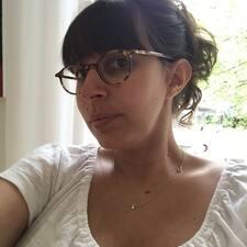 Profil korisnika Lucile