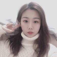 Perfil do usuário de 舒琪